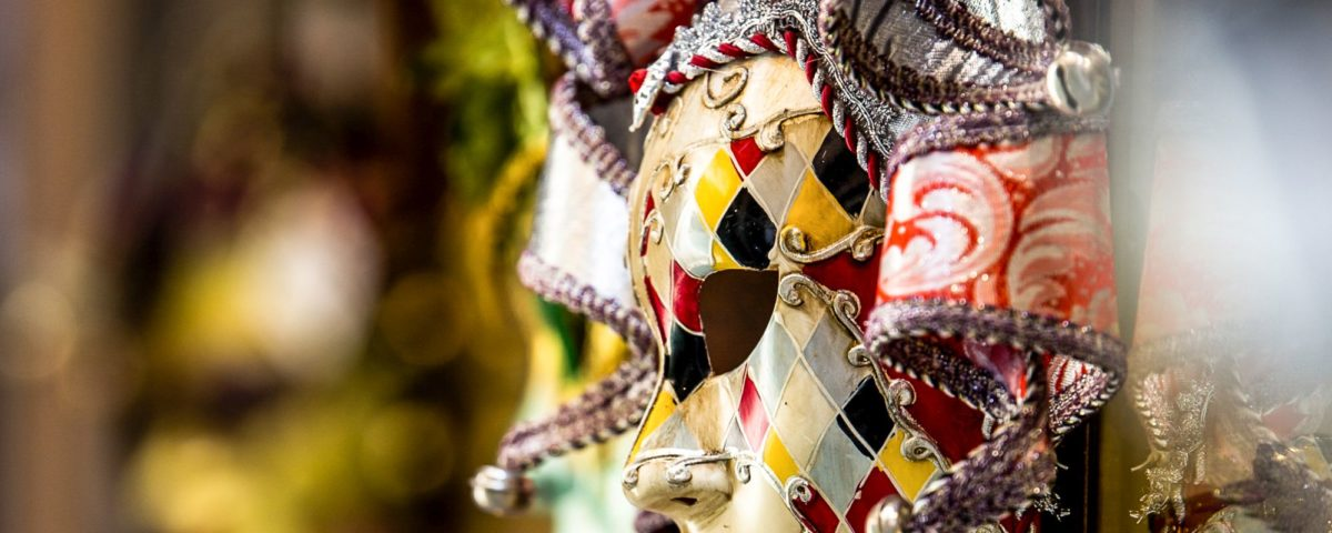 ¿Preparado para el carnaval? Te ayudamos a encontrar disfraz original y seguro